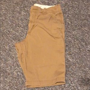 Used Bermuda by hollister size 30